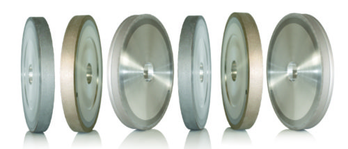 Patternless Edger Wheels